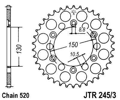 jtr245-3